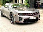 Bán Chevrolet Camaro 3.6 RS năm 2010, màu xám, nhập khẩu giá 1 tỷ 250 tr tại Tp.HCM