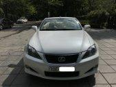 Xe Cũ Lexus IS 250C 2009 giá 1 tỷ 160 tr tại Cả nước