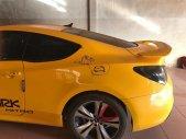Cần bán xe Hyundai Genesis năm 2010, màu vàng, nhập khẩu giá 530 triệu tại Đắk Nông
