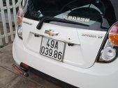 Cần bán Chevrolet Spark đời 2013, màu trắng giá 230 triệu tại Lâm Đồng