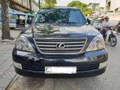 Lexus GX470 2008 V8 cực hiếm cần bán giá 1 tỷ 200 tr tại Tp.HCM