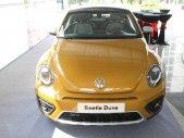 Bán Volkswagen Beetle Dune 2018 nhập khẩu nguyên chiếc từ Đức giá 1 tỷ 469 tr tại Hà Nội