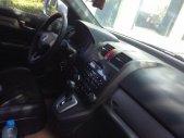 Bán Honda CR V 2.4 AT 2010, màu bạc số tự động, 598tr giá 598 triệu tại Hà Nội