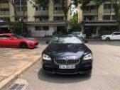 Bán BMW 6 Series đời 2012, màu đen, nhập khẩu giá 2 tỷ 500 tr tại Tp.HCM