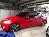 Bán xe Hyundai Genesis 2.0 AT năm 2010, màu đỏ, xe nhập giá 570 triệu tại Bình Định