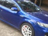 Bán xe Kia Forte Koup 1.6 AT đời 2009, màu xanh lam, 375 triệu giá 375 triệu tại Hưng Yên