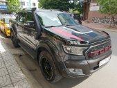 Bán Ford Ranger 3.2 sản xuất 2016, màu đen, giá chỉ 885 triệu giá 885 triệu tại Tp.HCM