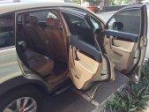 Cần bán lại xe Chevrolet Captiva sản xuất 2010 số tự động giá 400 triệu tại Tp.HCM