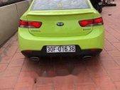 Bán xe Kia Cerato Koup 2.0 năm 2009, màu xanh lục, nhập khẩu Hàn Quốc giá 398 triệu tại Bắc Ninh