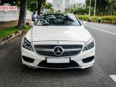 Mercedes CLS 500 AMG 4 matic sx 2014 model 2015 giá 3 tỷ 590 tr tại Tp.HCM