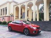 Cần bán lại xe Kia Forte Koup GDi năm sản xuất 2010, màu đỏ giá 465 triệu tại Hà Nội