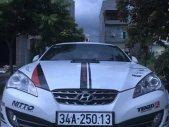 Bán ô tô Hyundai Genesis 2011, màu trắng, xe nhập chính chủ giá 495 triệu tại Hải Dương