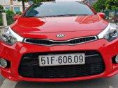 Bán ô tô Kia Cerato Koup đời 2014, màu đỏ giá 615 triệu tại Hà Nội