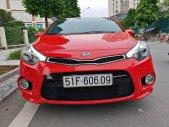 Bán Kia Cerato Koup năm sản xuất 2014, màu đỏ giá 615 triệu tại Hà Nội