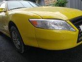 Cần bán xe Toyota Celica 1.8MT 1993 màu vàng, 2 cửa giá 115 triệu tại Tp.HCM