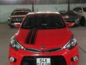 Bán ô tô Kia Cerato Koup đời 2015, màu đỏ giá 580 triệu tại Vĩnh Long