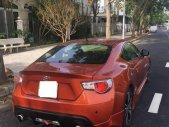 Bán Toyota FT 86 2.0 AT 2012, màu cam, xe nhập, giá chỉ 990 triệu giá 990 triệu tại Tp.HCM
