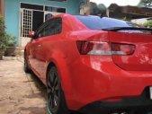 Bán Kia Cerato Koup 2.0 2010, màu đỏ, nhập khẩu   giá 395 triệu tại Đắk Lắk