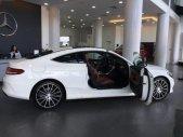 Bán Mercedes C300 sản xuất năm 2017, màu trắng, xe nhập giá 2 tỷ 699 tr tại Hà Nội