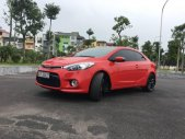 Cần bán lại xe Kia Cerato Koup sản xuất 2015, màu đỏ, nhập khẩu nguyên chiếc giá 620 triệu tại Hà Nội