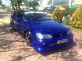 Bán ô tô Mazda 626 năm sản xuất 1995, giá tốt  giá 75 triệu tại Tp.HCM