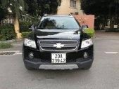 Bán ô tô Chevrolet Captiva 2008, màu đen như mới, giá 305tr giá 305 triệu tại Hà Nội