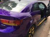 Cần bán Kia Cerato Koup sản xuất 2010, màu tím, nhập khẩu nguyên chiếc giá 415 triệu tại Đồng Nai