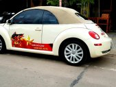 Ca sĩ diễn viên Gia Lâm bán rẻ siêu xe Volkswagen New Beetle đăng ký 2009, nhập khẩu, xe tuyệt đẹp giá 658 triệu tại Tp.HCM