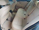 Xe BMW 5 Series đời 2014, màu xám, nhập khẩu nguyên chiếc giá 1 tỷ 390 tr tại Tp.HCM