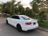 Bán xe Audi A5 năm 2011, màu trắng, nhập khẩu nguyên chiếc còn mới, 795 triệu giá 795 triệu tại TT - Huế