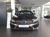 Cần bán xe Mercedes C300 Sport sản xuất năm 2018, màu nâu, nhập khẩu giá 2 tỷ 699 tr tại Tp.HCM