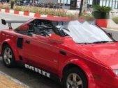 Bán Toyota MR 2 năm sản xuất 1991, màu đỏ, giá 185tr giá 185 triệu tại BR-Vũng Tàu