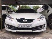 Cần bán gấp Hyundai Genesis 2.0T 2012, màu trắng, xe nhập, giá tốt giá 595 triệu tại Tp.HCM