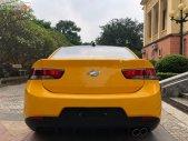 Bán Kia Cerato Koup 2.0 AT đời 2010, màu vàng, nhập khẩu như mới, 445tr giá 445 triệu tại Thái Nguyên
