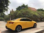 Cần bán xe Kia Cerato Koup 2.0 năm sản xuất 2010, màu vàng, nhập khẩu như mới, 445tr giá 445 triệu tại Thái Nguyên