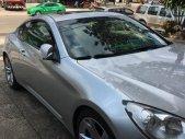 Cần bán xe Hyundai Genesis 2.0 AT đời 2009, màu bạc, nhập khẩu Hàn Quốc   giá 560 triệu tại Gia Lai