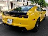 Bán Chevrolet Camaro 3.6 Canada 2011, màu vàng, xe nhập giá 1 tỷ 250 tr tại Tp.HCM