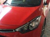 Bán xe Kia Cerato Koup đời 2014, màu đỏ, xe đi chưa hết bảo hành giá 670 triệu tại Phú Yên
