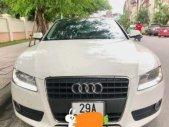 Bán ô tô Audi A5 đời 2010, màu trắng, nhập khẩu nguyên chiếc giá cạnh tranh giá 825 triệu tại Hà Nội