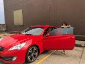 Cần bán xe Hyundai Genesis 2010, màu đỏ giá 550 triệu tại Bình Dương