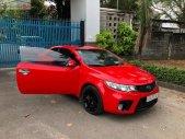 Bán Kia Cerato Koup 2.0 AT đời 2010, màu đỏ, nhập khẩu còn mới giá 398 triệu tại Bình Dương