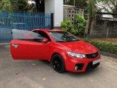 Bán Kia Cerato Koup 2.0AT đời 2010, màu đỏ, xe nhập còn mới, 398 triệu giá 398 triệu tại Bình Dương