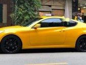 Bán Hyundai Genesis sản xuất năm 2009, màu vàng   giá 510 triệu tại Tuyên Quang