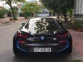 Bán xe BMW i8 2014, màu xám, nhập khẩu giá 4 tỷ 500 tr tại Tp.HCM