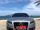 Xe Audi A5 S-line 3.2 đời 2008, màu xanh lam, nhập khẩu nguyên chiếc   giá 965 triệu tại Khánh Hòa