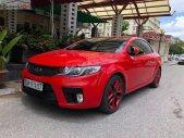Bán Kia Cerato Koup 2.0 sản xuất 2012, màu đỏ, nhập khẩu nguyên chiếc như mới giá 520 triệu tại Bắc Ninh