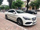 Bán Mercedes CLA250 Coupe 2017 nhập khẩu chính chủ chạy lướt giá 1 tỷ 799 tr tại Hà Nội