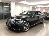 Chính chủ cần bán Mercedes C250 2018 màu Đen chạy lướt giá 1 tỷ 639 tr tại Hà Nội