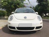 Bán Volkswagen New Beetle 1.6AT 2009, màu trắng giá 450 triệu tại Bình Định