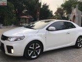 Bán Kia Cerato Koup 2.0 AT đời 2011, màu trắng, nhập khẩu nguyên chiếc giá 470 triệu tại Thái Nguyên